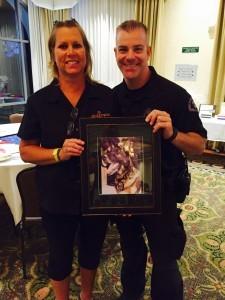 """Anaheim Buzz Bingo Night & Raffle Fund Raiser – Retired Anaheim K9 Police Dog """"Bruno"""""""