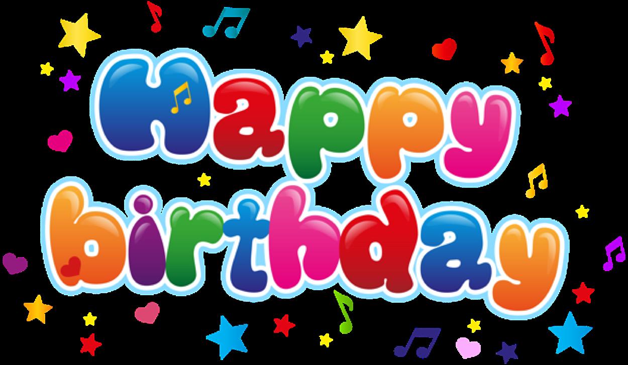 Happy Birthday Card Png ~ Greta s birthday party north austin