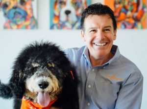 dogtopia_neil-gill-ceo-and-franklin